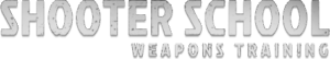 Shooter School Weapons Training